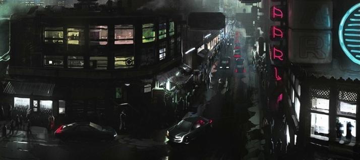 Movimento Cyberpunk