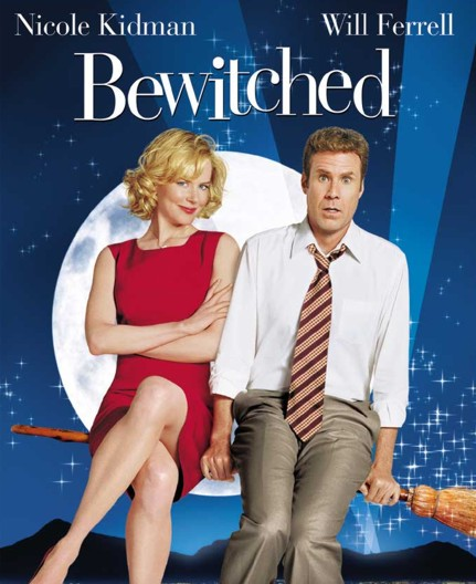 Bewitched(2005)