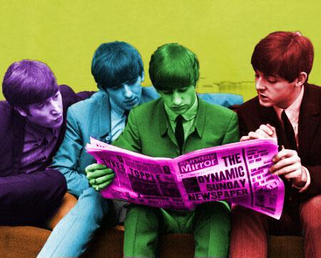 The_Beatles_by_HeroxHeroine99