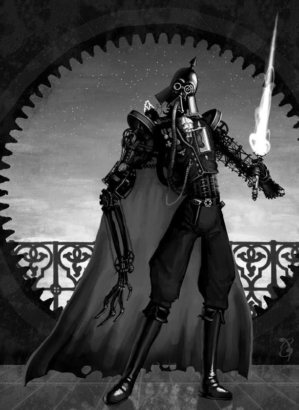 LordVader