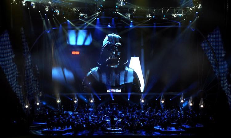 Siegfried Skywalker – Entendendo a trilha sonora de StarWars