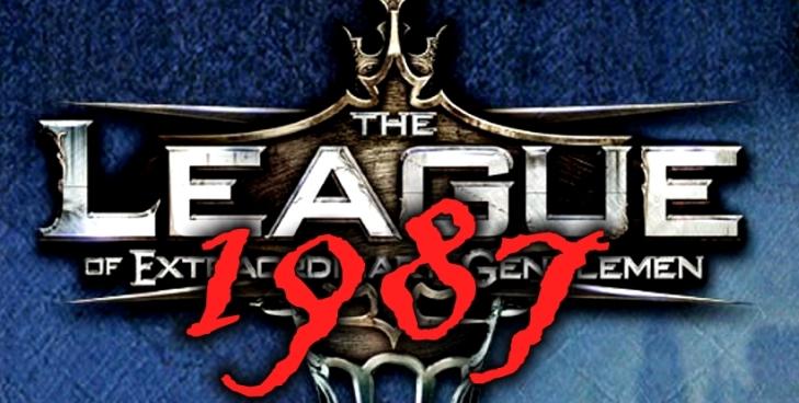 A Liga Extraordinária 1987