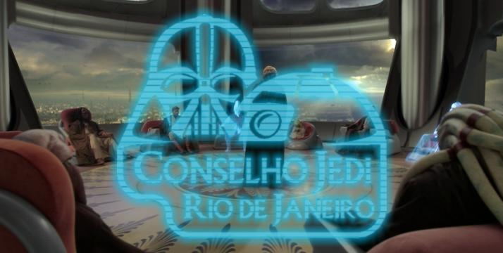 Conselho Jedi Rio de Janeiro - Holocron