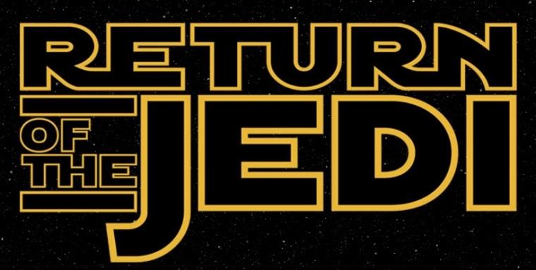 Retorno de Jedi