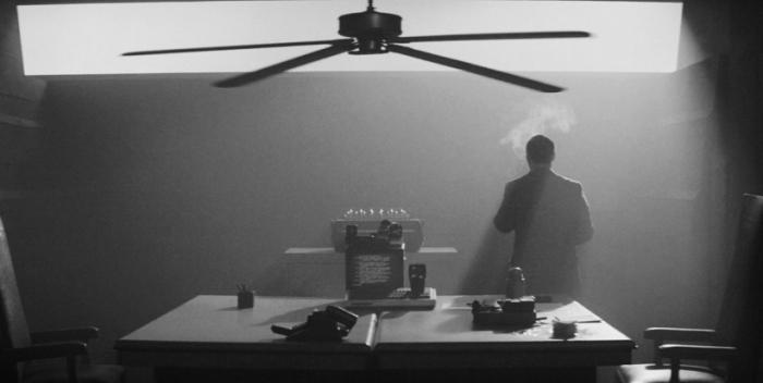 Blade Runner Noir