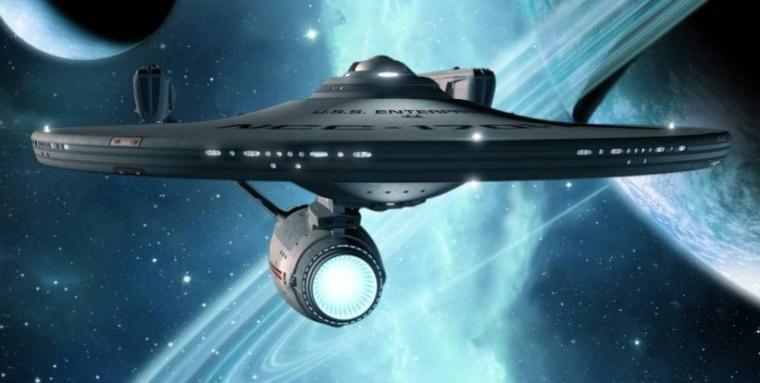 Star Trek (1967)