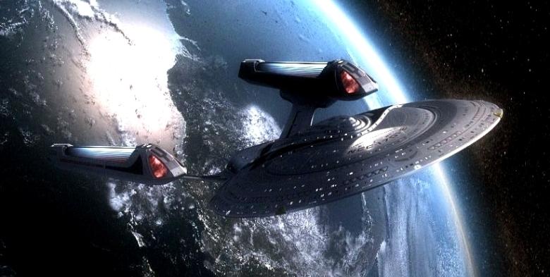 USS Enterprise - NCC 1701 E, Classe Sovereign