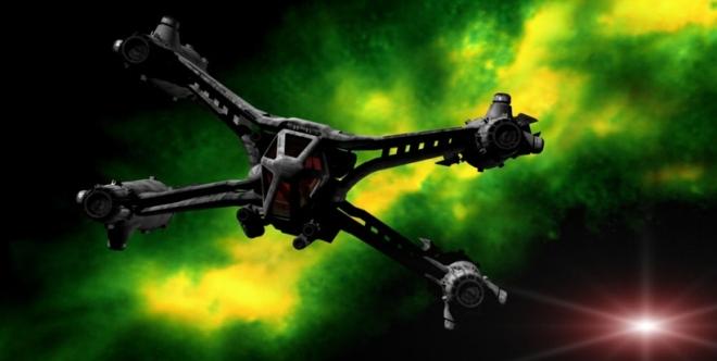 Starfury (Babylon 5)
