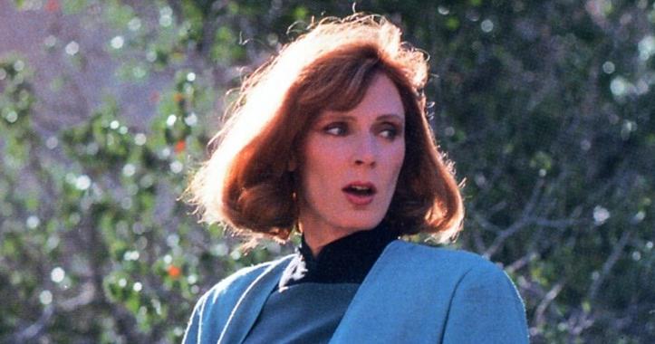 Dra. Beverly Crusher