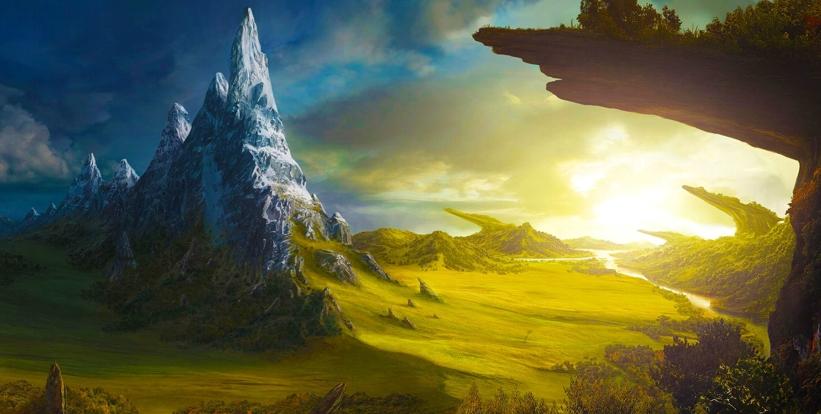 A Wizard of Earthsea – Ursula K. Le Guin
