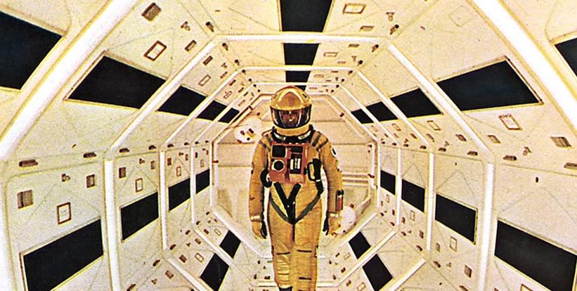 Cineclube Sci Fi CJRJ – 2001: Uma Odisseia no Espaço
