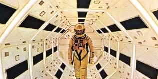 Cineclube Sci Fi CJRJ – 2001: Uma Odisseia noEspaço
