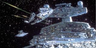 Cineclube Sci Fi CJRJ – Star Wars: O ImpérioContra-Ataca