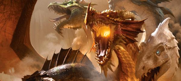 Sobre Dungeons and Dragons: 5ª Edição e a imprescindível fantasia