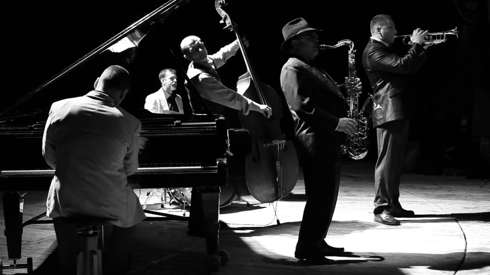 Que seja Jazz