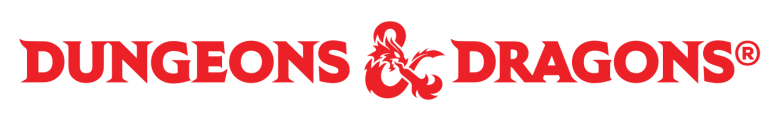Dungeons & Dragons Transparent