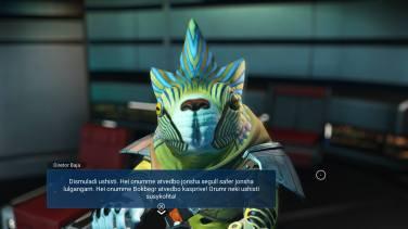 Primeiro contato alienígena