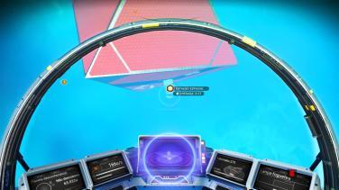 Estação Espacial Gek