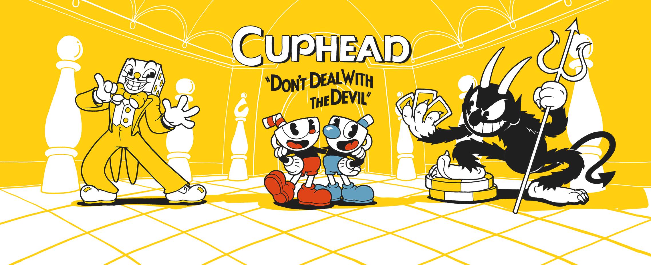 Cuphead – Nostalgia batendo na porta