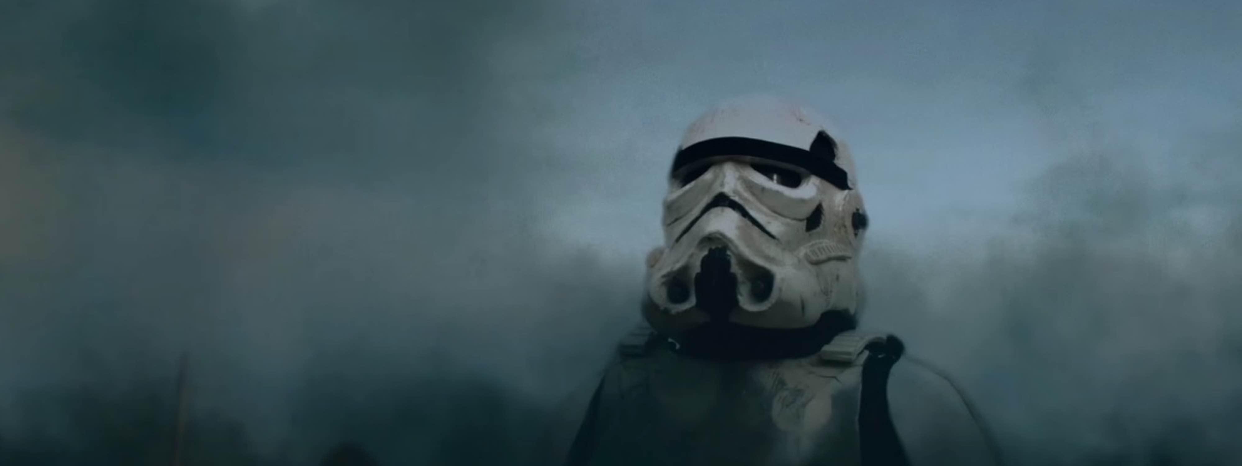 TK-436 – Star Wars: A Stormtrooper Story