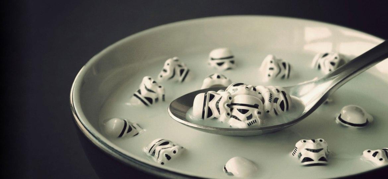 TK-436 Star Wars: A StormtrooperStory