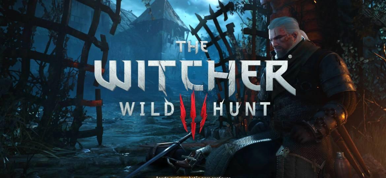 The Witcher III – A CaçadaSelvagem